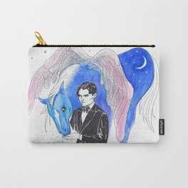 Lorca Carry-All Pouch