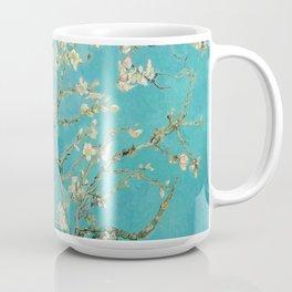 Van Gogh Almond Blossoms Painting Coffee Mug