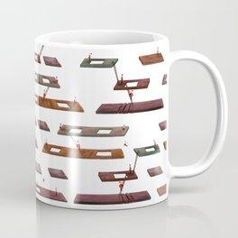 Life's a Game (remix) Coffee Mug