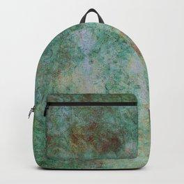 Green Caribe - Acessórios e Moda Cor Sólida mist Backpack