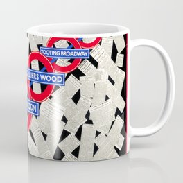 Meeting London's Needs Coffee Mug