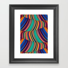 Mapel Framed Art Print