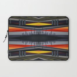 Highwayscape #12 Laptop Sleeve