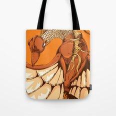 Autophoenix Tote Bag