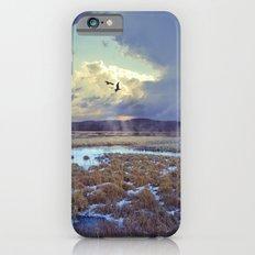 Rising Mist iPhone 6s Slim Case