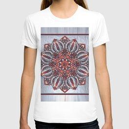 Ruby Smoke T-shirt