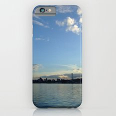 Parting the Waters iPhone 6s Slim Case
