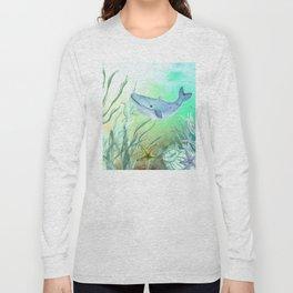 Underwater World **5 Long Sleeve T-shirt