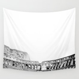 Roma Wall Tapestry