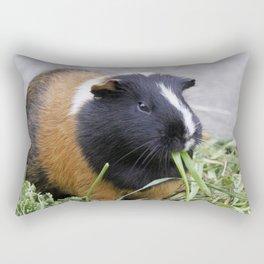 Lovely Guinea Pig Rectangular Pillow