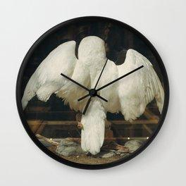 Natural History Museum, Oxford Wall Clock