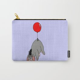 eeyore balloon Carry-All Pouch