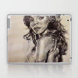 Ashanti Laptop & iPad Skin