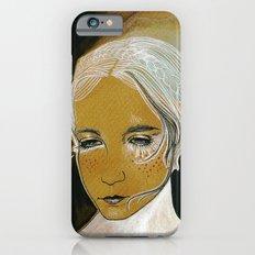 you and i and us (sen, ben, ve biz) Slim Case iPhone 6s