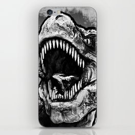 dimosaur15 iPhone Skin