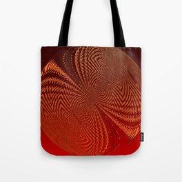 BRASS DRAGON Tote Bag