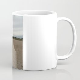 NUDIST Coffee Mug