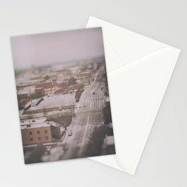 OKLAHOMA ICE Stationery Cards