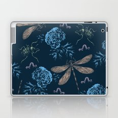 Insects Pattern #1 Laptop & iPad Skin