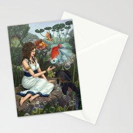 Naiad Stationery Cards