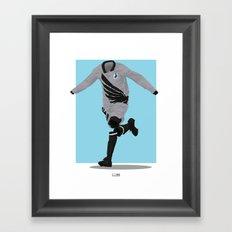 Minnesota United FC 2013/14  Framed Art Print