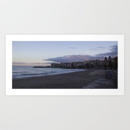 Cefalu, Italy Art Print