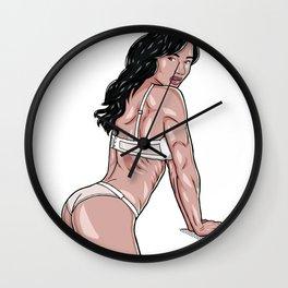 JOKER #2 - FIRST Wall Clock