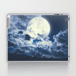 Bottomless dreams Laptop & iPad Skin