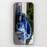 bmw iPhone & iPod Skins featuring BMW M135i by Nenhum Destes