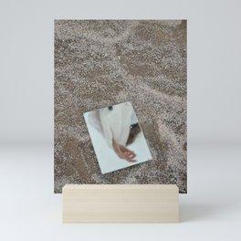 Mirror, mirror Mini Art Print