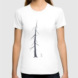hewalk/see T-shirt