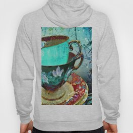 Madhatter's Teaparty No.30 Hoody