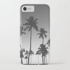 Palm Trees II Slim Case iPhone 7