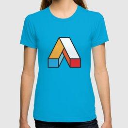 Aspire Brand Logo T-shirt