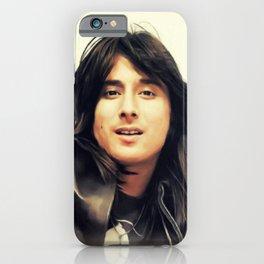 Steve Perry, Music Legend iPhone Case