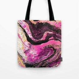 Mohave Twist Tote Bag