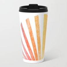 Raising sun (rainbow-ed) Travel Mug