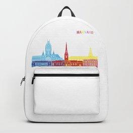 Harvard skyline pop Backpack