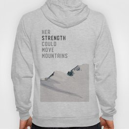 Mountain Strength Hoody