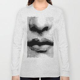 Lina Cavalieri Nose & Mouth Long Sleeve T-shirt