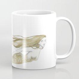 Mermaid I Coffee Mug