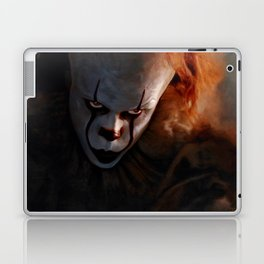 Pennywise The Dancing Clown - IT Laptop & iPad Skin