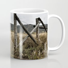 Outland Coffee Mug