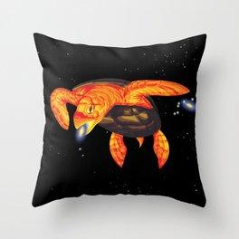 Universal Turtle Throw Pillow