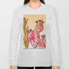 Cactus 85 Long Sleeve T-shirt
