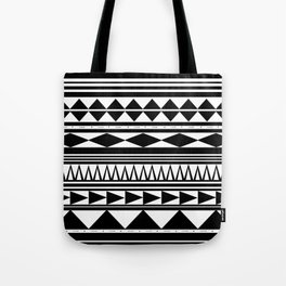 Tribal #5 Tote Bag