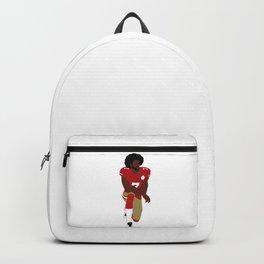 Colin Kaepernick Backpack