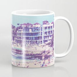 Bondi Beach Haze Coffee Mug