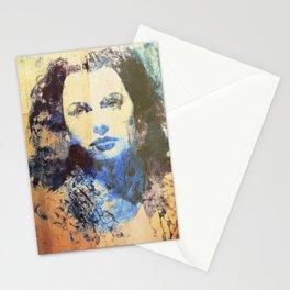Divas - Hedy Lamarr Stationery Cards