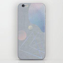 MANTRA #3 iPhone Skin